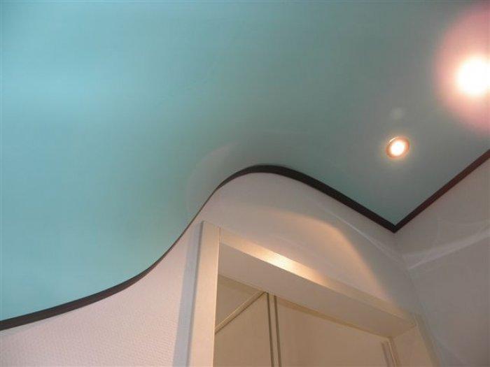 plafond badkamer vernieuweninstalleren
