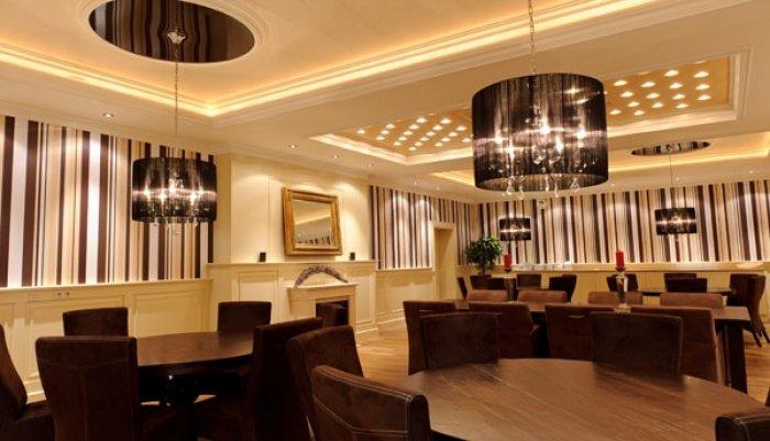 Speciale plameco plafond ontwerpen - Moderne zimmerdecken ...